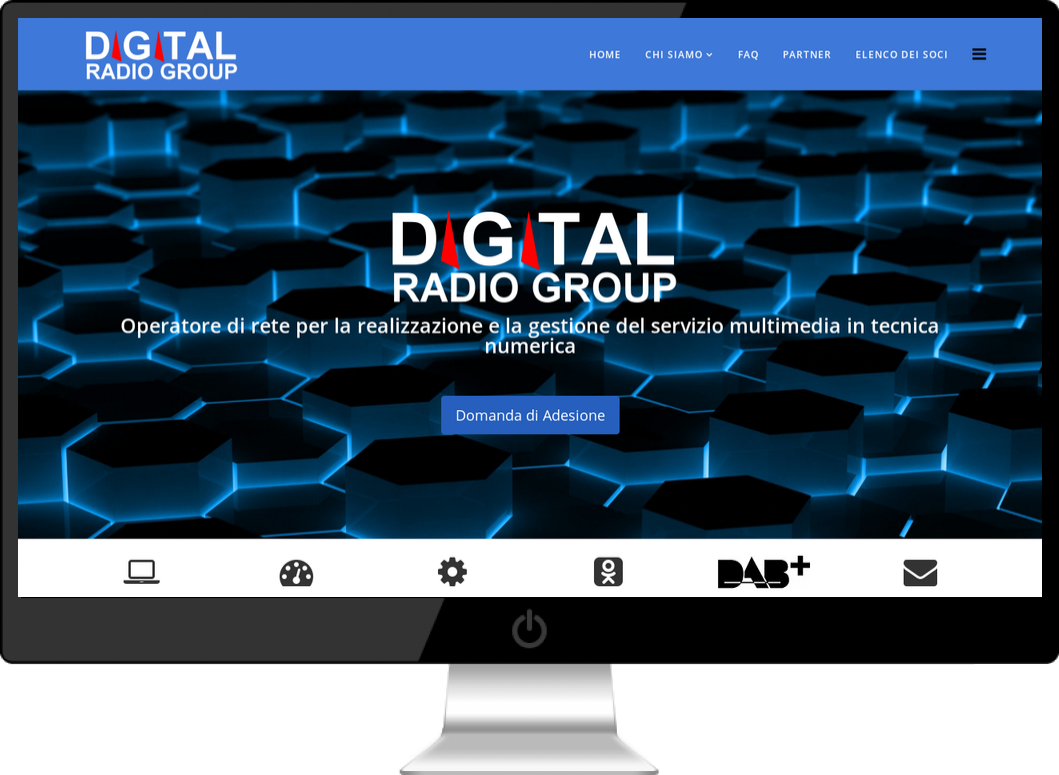 Digital Radio Group