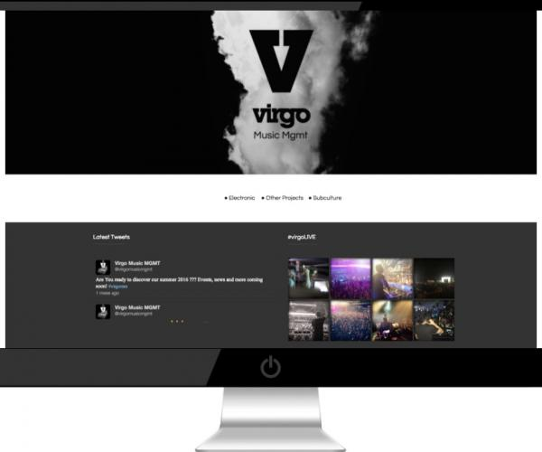 Virgo Music Mgmt